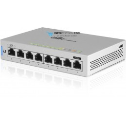 SWITCH UBIQUITI US-8 UNIFI SWITCH 8 Ubiquiti Networks US-8