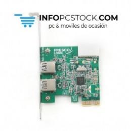 TARJETA PCIE GEMBIRD 2x USB 3.0 Gembird UPC-30-2P