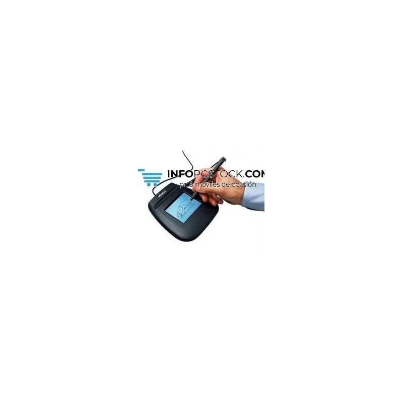 CAPTURADOR DE FIRMAS EPAD-INK VP9805 USD ePadLink VP9805