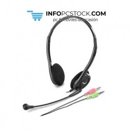 AURICULAR GENIUS PC HS200C RETAIL PACK Genius 31710151100