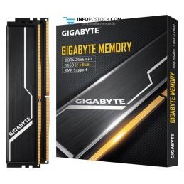 DDR4 GIGABYTE 16GB (2X8GB) PC4-21300 2666MHZ Gigabyte GP-GR26C16S8K2HU416