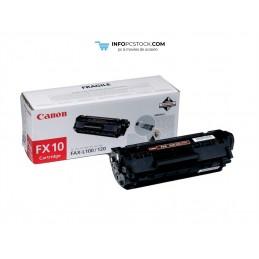 TONER CANON FX10 NEGRO Canon FX10