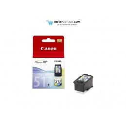 TINTA CANON CL513XL TRICOLOR Canon CL513