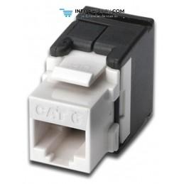 CONECTOR DIGITUS CAT6 SIN APANTALLAR RJ45 A LSA MONTAJE SIN HERRAMIENTAS ASSMANN Electronic DN-93603