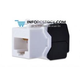 CONECTOR DIGITUS CAT6A SIN APANTALLAR 500MHZ MONTAJE SIN HERRAMIENTAS ASSMANN Electronic DN-93606