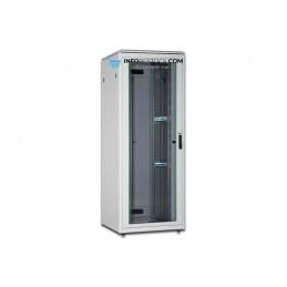 ARMARIO DIGITUS RACK 22U 1164X800X800 GRIS ASSMANN Electronic DN-19 22U-8/8-1