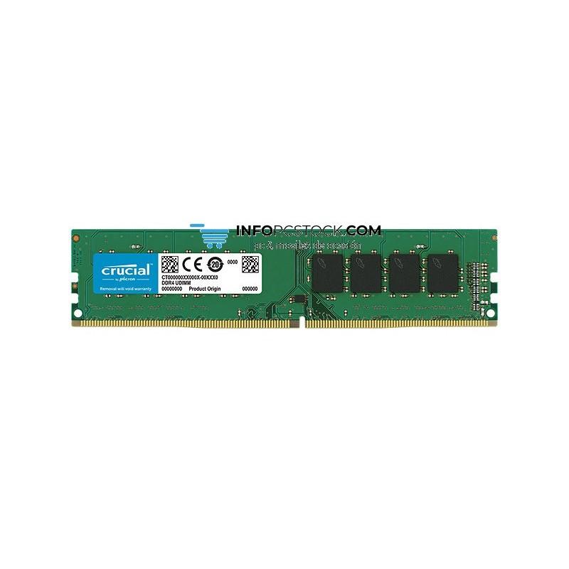 DDR4 CRUCIAL 16GB 2666 Crucial CT16G4DFD8266