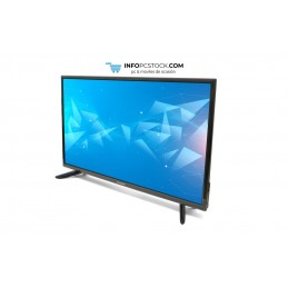 "TV MICROVISION 50FHDSMJ18-A 50\\"" LED FHD SMART NEGRO MicroVision 50FHDSMJ18-A"