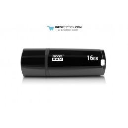 USB 3.0 GOODRAM 16GB UMM3 NEGRO Goodram UMM3-0160K0R11