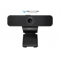 WEBCAM LOGITECH C925E 1920X1080PX NEGRO Logitech 960-001076