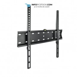 SOPORTE PARED TV LP4155F-B 32-55 NEGRO TooQ LP4155F-B