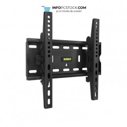 SOPORTE PARED TV LP4537T-B 32-55 INCLI NEGRO TooQ LP4537T-B