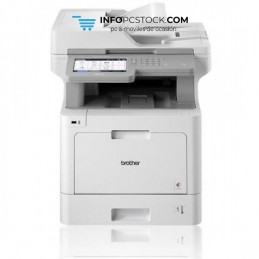 IMPRESORA BROTHER MFCL9570CDWRE1 MULTIFUNCION LASER COLOR Brother MFCL9570CDWRE1