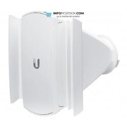 ANTENA UBIQUITI HORN-5-60 HORN 5 60º AIRMAX PARA ISOSTATION Y PRISMSTATION Ubiquiti Networks HORN-5-60