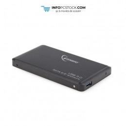 "CARCASA DISCO DURO GEMBIRD SATA USB 3.0 2,5\\"" NEGRO Gembird EE2-U3S-2"