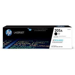 TONERHP205ANEGRO1100PAG HP CF530A