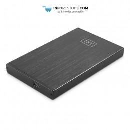 "CAJA EXTERNA 1LIFE HD: VAULT 2 2,5\\"" HDD / SSD USB 2,0 1Life 1IFEHDVAULT2"