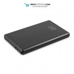 "CAJA EXTERNA 1LIFE 2,5\\"" HD: VAULT 3 HDD / SSD USB 3,0 1Life 1IFEHDVAULT3"