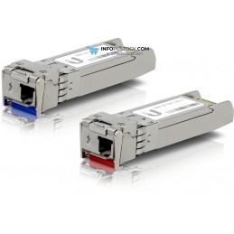 MODULO SFP+ UBIQUITI UF-SM-10G-S UFIBER TRANSCEIVER MONOMODO 10G BIDI PACK 2 UND Ubiquiti Networks UF-SM-10G-S