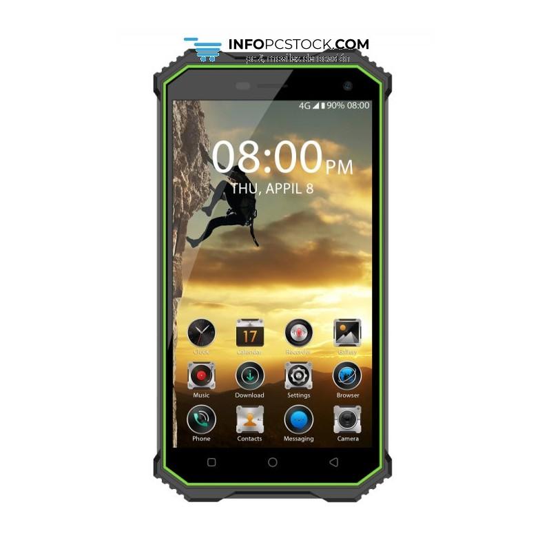 """PDA MUZYBAR MAX 20 5\\"""" ANDROID 7.0 QUADCORE 2 +16GB 13+16MP 4000MAH Muzybar MAX 20"""