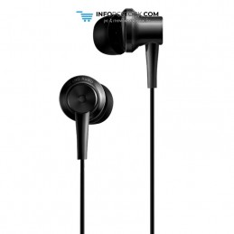AURICULARES XIAOMI MI ANC AND TYPE C IN-EAR NEGRO Xiaomi ZBW4382TY
