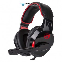 AURICULARES GAMING SCORPION H8802 COMPATIBLE CONSOLA Y PC Scorpion MA-H8802