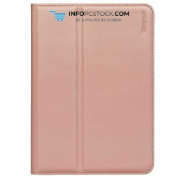 FUNDA IPAD MINI TARGUS CLICK IPAD MINI 4,3,2,1 ROSA Targus THZ78108GL