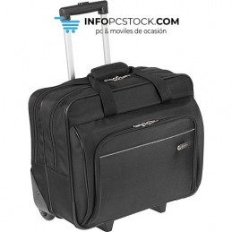 "TROLLEY PORTATIL TARGUS EXECUTIVE 15,6\"" NEGRO Targus TBR003EU"