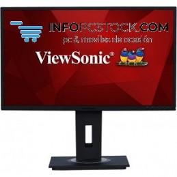 "MONITOR VIEWSONIC VG2448 23,8\\"" 1920x1080 5MS HDMI DP VGA MULTIMED REGULABLE NEGR Viewsonic VG2448"