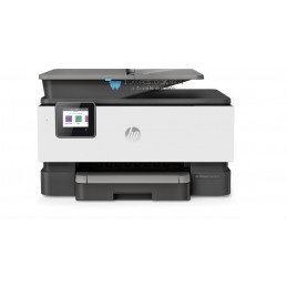 IMPRESORA HP OFFICEJET PRO 9010 AIO HP 3UK83B