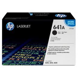 TONERHP641ANEGRO9000PAG HP C9720A