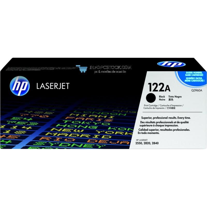 TONERHP122ANEGRO HP Q3960A