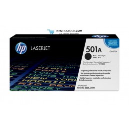 TONERHP502ANEGRO4000PAG HP Q6470A