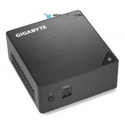BAREBONE GIGABYTE BRIX BLPD-5005 J5005 NO HDD NO RAM Gigabyte GA6BXGPDXXWMR-EK-G