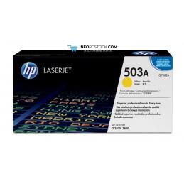 TONERHP503AAMARILLO6000PAG HP Q7582A