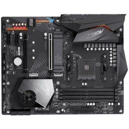 PLACA BASE GIGABYTE X570 AORUS ELITE AM4 ATX 4XDDR4 Gigabyte X570 AORUS ELITE