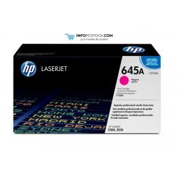 TONERHP645AMAGENTA13000PAG HP C9733A