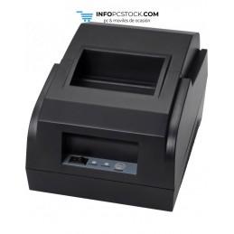 IMPRESORA MUZYBAR ITP-58II TERMICA TICKETS USB VELOCIDAD 90MM/SEG Muzybar ITP-58II