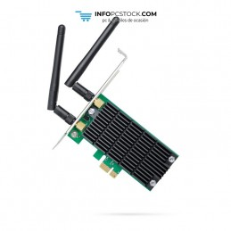ADAPTADOR TP-LINK ARCHER T4E AC1200 PCI TP-LINK ARCHER T4E