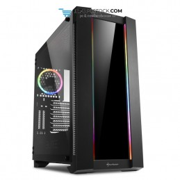 CAJA SHARKOON ELITE SHARK CA200G ATX 2XUSB3.0 SIN FUENTE Sharkoon 4044951027163