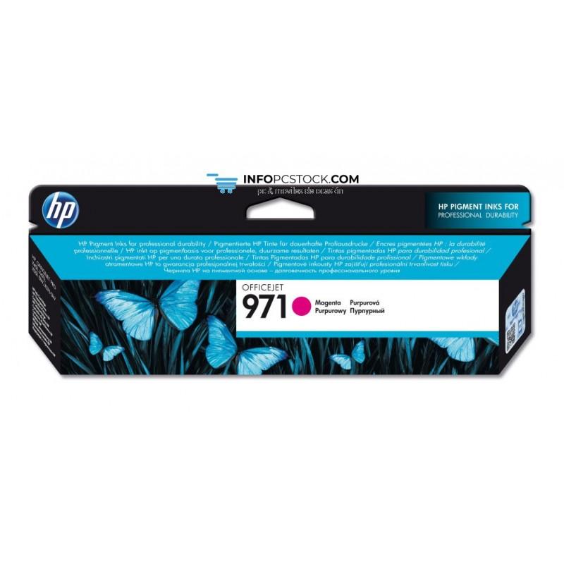 TINTAHP971MAGENTA HP CN623AE