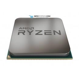 CPU AMD RYZEN 7 3700X AM4 AMD 100-100000071BOX