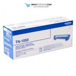 TONER BROTHER TN1050 NEGRO Brother TN1050