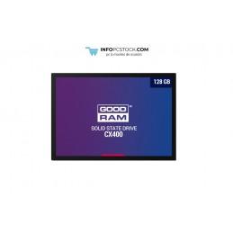 SSD GOODRAM CX400 128GB SATA3 Goodram SSDPR-CX400-128