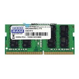 DDR4 SODIMM GOODRAM 4GB 2400 Goodram GR2400S464L17S/4G