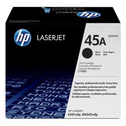TONERHP45ANEGRO18000OPAG HP Q5945A
