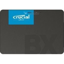 SSD CRUCIAL BX500 240GB SATA3 Crucial CT240BX500SSD1