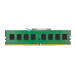 DDR4 KINGSTON 4GB 2400 Kingston Technology KVR24N17S6/4