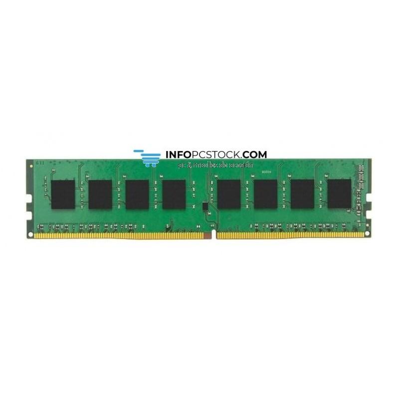 DDR4 KINGSTON 4GB 2400 Kingston Technology KVR24N17S6/4
