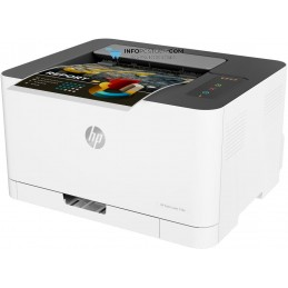 IMPRESORA HP COLOR LASER 150A HP 4ZB94A